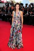 Caroline Barclay, Cannes Film Festival