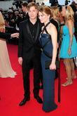 David Kross, Lea Seydoux, Cannes Film Festival
