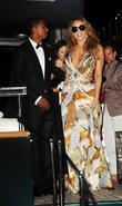 Mariah Carey, husband Nick Cannon, Cannes Film Festival