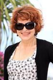 fanny ardant 2009 cannes international film festiva