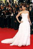 Aishwarya Rai Bachchan 2009 Cannes International Film Festival...