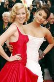 Aishwarya Rai Bachchan and Elizabeth Banks 2009 Cannes...