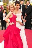 Elizabeth Banks and Aishwarya Rai