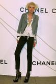 Agyness Deyn Opening Party for Mobile Art: Chanel...
