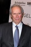 Clint Eastwood 46th New York Film Festival -...