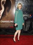 Sarah Paulson 46th New York Film Festival -...