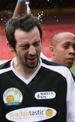 Ralf Little gets a soaking Crystal Palace v...