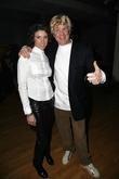 Peter Tunny and Wife 3rd Annual benefit gala...