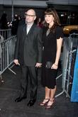 Steven Soderbergh and Jules Asner