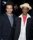 Santiago Cabrera and Roberto Luis Santana