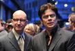 Steven Soderbergh, Benicio Del Toro, Odeon West End