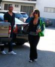 Cheryl Burke and Dancing With The Stars