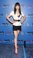 Annemarie Pazmino Launch of Chickipedia.com by Break Media...