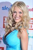 Melinda Messenger and Grosvenor House