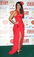 Lizzie Cundy and Grosvenor House