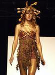 Chocolate Fashion Sedusa by Esther Nash & Lauri...