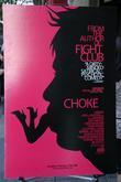 Atmosphere Screening of 'Choke' held at the Sunshine...