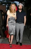 Bijou Phillips and Danny Masterson Screening of 'Choke'...