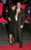 Jennifer Grey and Clark Gregg Screening of 'Choke'...
