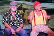 Tommy Chong and Cheech And Chong