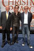 Dick Cook, Jim Carrey, Walt Disney, Disney