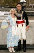 Joanna Page and Gareth Gates
