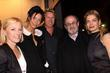 Cindy Sherman and Salman Rushdie