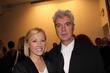 Cindy Sherman and David Byrne