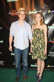 Actor Josh Charles and Sophie Flack 8th Annual...