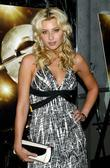 Alyson Michalka 'The City of Ember' New York...