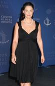 Ashley Judd The Clinton Global Initiative afterparty at...
