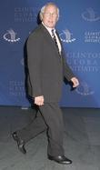 Chevy Chase The Clinton Global Initiative afterparty at...