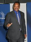 Jesse Jackson  The Clinton Global Initiative afterparty...