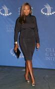 Star Jones  The Clinton Global Initiative afterparty...