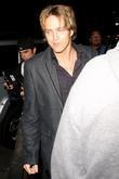 Larry Birkhead arrives at Coco De Ville nightclub in West Hollywood