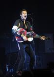 Coldplay, O2 Arena