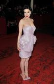 Dita Von Teese British Comedy Awards held at...