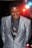Stephen K. Amos  British Comedy Awards held...