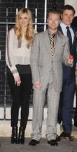 Fearne Cotton and Ronan Keating