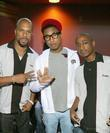 Common and Pharrell Williams