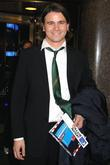Jason Ritter and Conan O Brien