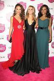 Sugababes and Amelle Berrabah