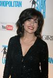 Donna Kalajian Lagani the Publishing Director of Cosmopolitan Magazine