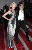 Agyness Deyn 'The Model As Muse: Embodying Fashion'...