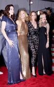 Liv Tyler, Kate Hudson and Stella Mccartney