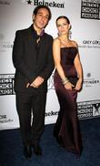 Alexandre Desplat and Kate Beckinsale VH1's 14th Annual...