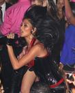 Nicole Scherzinger and MTV