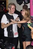 Perez Hilton and MTV