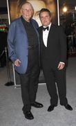 Brad Grey and Sumner Redstone
