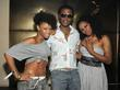 Danity Kane and Kevin Lyttle